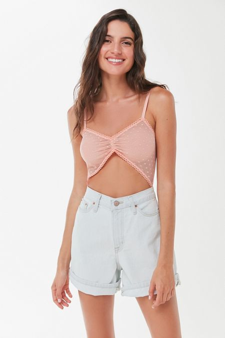 118db388c19f6 Bodysuits for Women | Urban Outfitters