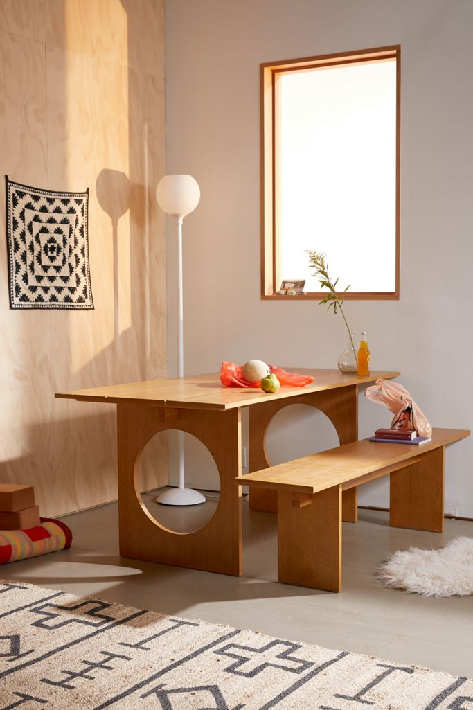 Astrid Dining Table Urban Outfitters