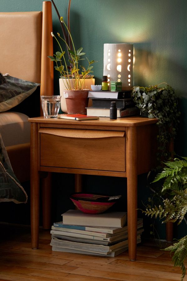 Huxley Nightstand by Urban Outfitters