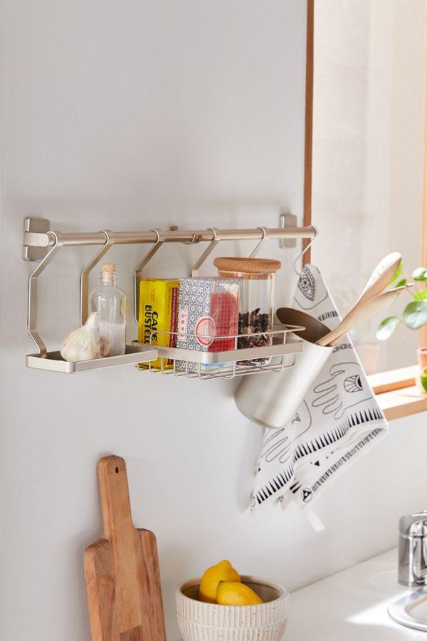 Kitchen Wall Organizer