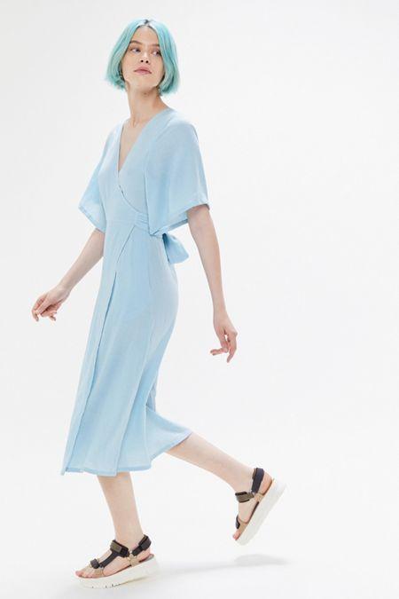 93cb9da848c2 Midi + Maxi Dresses | Urban Outfitters