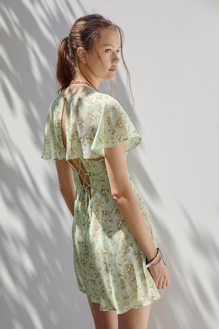14bf3994dd77 Mini Dresses for Women | Urban Outfitters