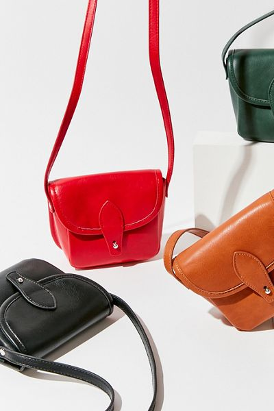 Winette Mini Saddle Bag | Urban Outfitters