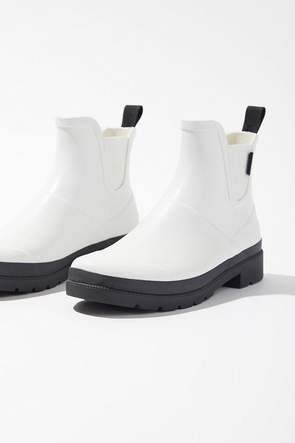 släpp information om beställa Nya produkter Tretorn Lina 3 Rain Boot   Urban Outfitters Canada