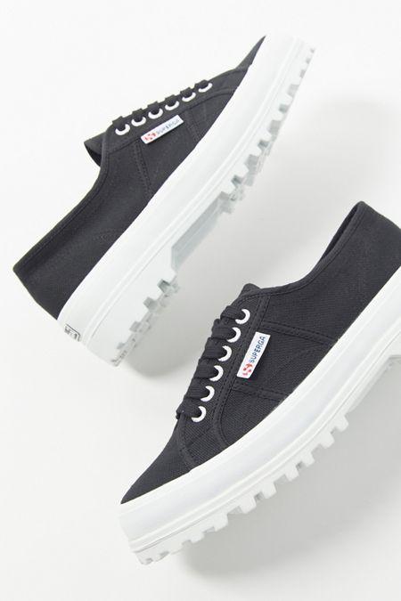893a36aabd2 Superga 2555 Cotu Sneaker