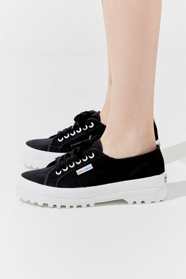 buy popular 6c10c da675 Superga 2555 Cotu Sneaker