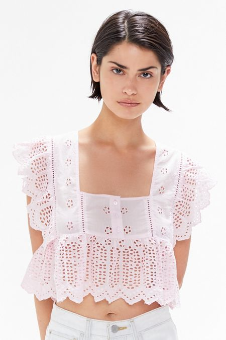 2106d942 Shirts + Blouses for Women | Urban Outfitters