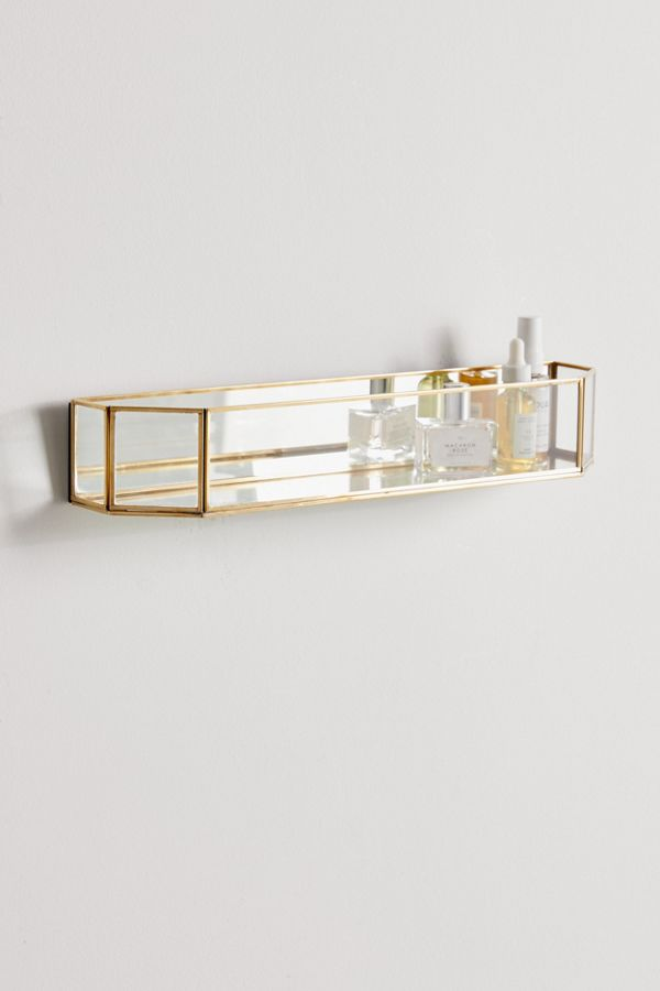 Colette Display Wall Shelf by Urban Outfitters