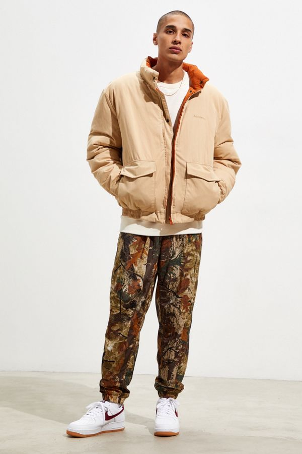 Iets Frans… Reversible Puffer Jacket by Iets Frans...