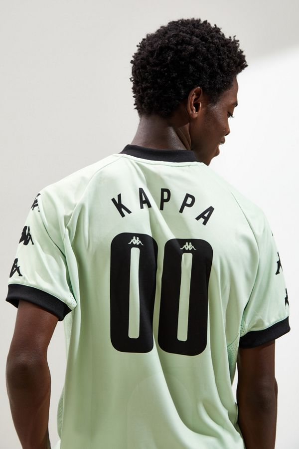 new style 3c23f 093ce Kappa Authentic Tabe Soccer Jersey