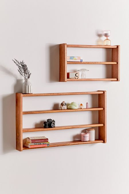 Wall Storage Shelving Urban Outers