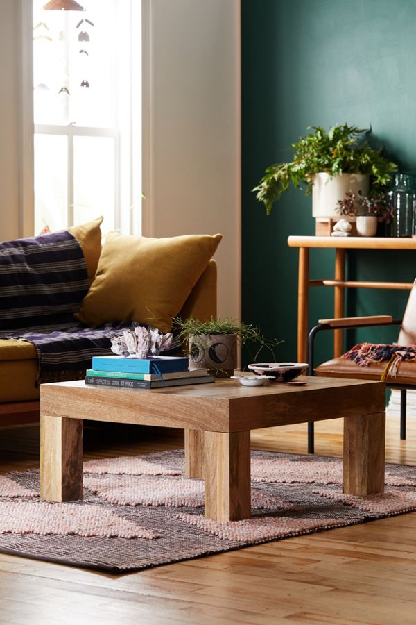 Stevie Coffee Table by Urban Outfitters