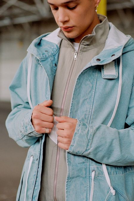 dafb6db3bdc Men's Jackets, Coats, + Outerwear | Urban Outfitters