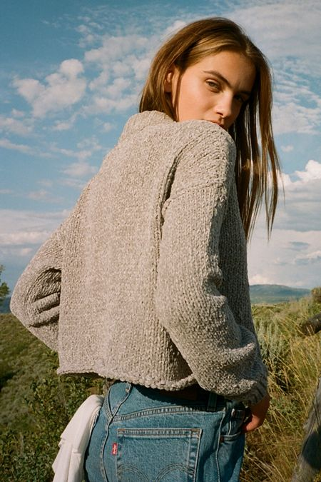 2027ecf1f5e Sweaters + Cardigans for Women | Urban Outfitters