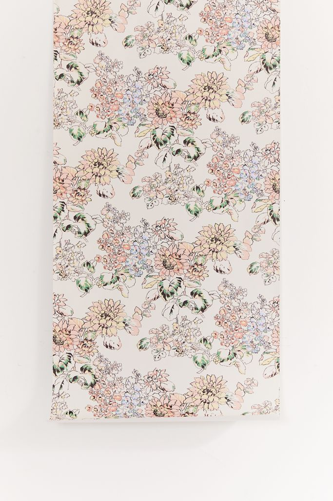 Cara Removable Wallpaper Urban Outfitters