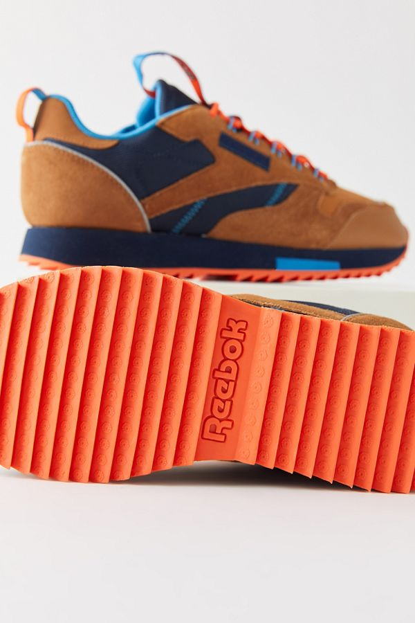 Reebok Classic Leather Ripple Trail Sneaker