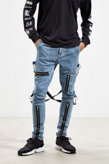 670fcde538a Men's Jeans: Distressed, Dark Wash + More | Urban Outfitters