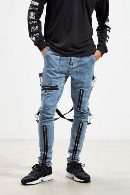 de3f1e8b Men's Jeans: Distressed, Dark Wash + More | Urban Outfitters