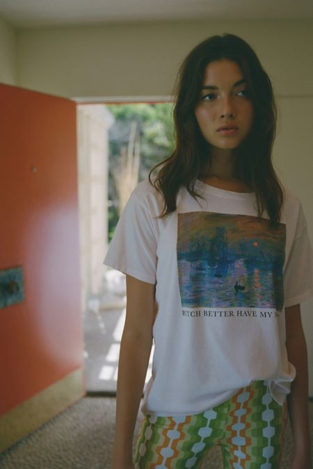 69ce4424e Future State Better Have My Monet Tee. Quick Shop