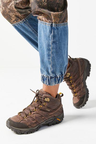 merrell moab boots womens dresses
