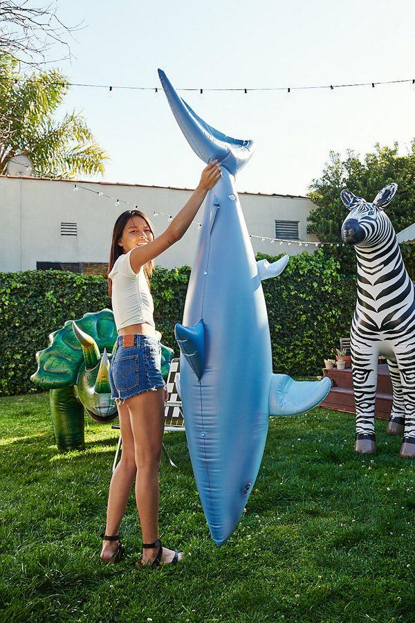 Large Inflatable Figure
