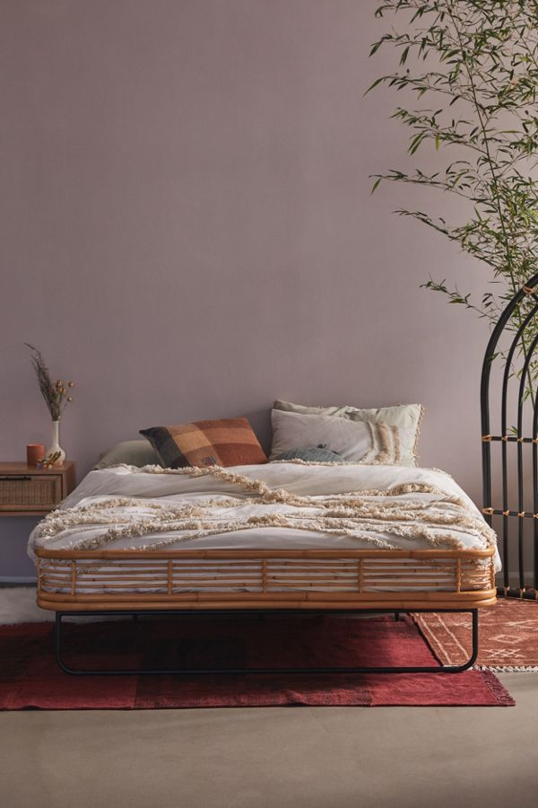 Mikko Bed by Urban Outfitters