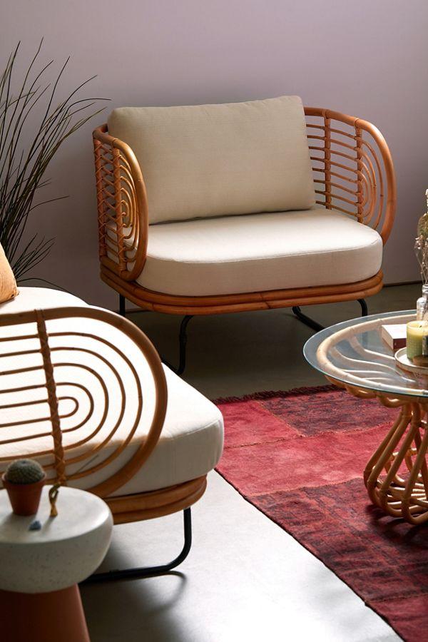 Slide View: 1: Mikko Chair