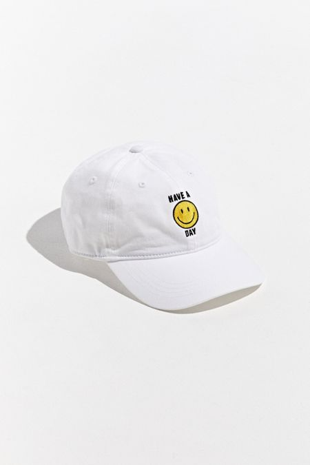 ddded8f2166 Have A Nice Day Baseball Hat