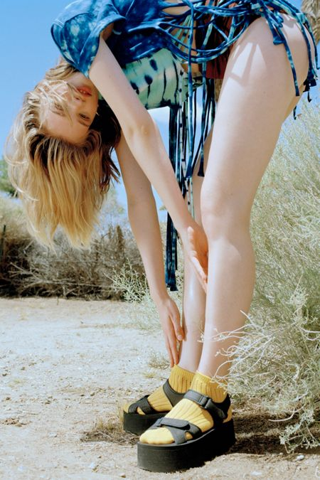 7c6cf208f Women's Sandals + Slides | Urban Outfitters