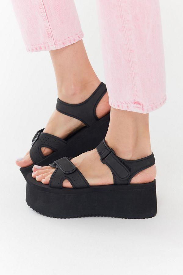 Platform Sandal Alyssa Uo Eva 4ALRj5