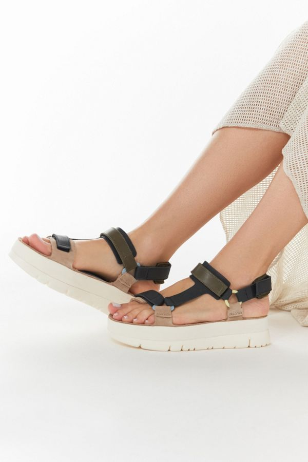Camper Oruga Up Platform Sandal in 2019 | Shoes | Zapatos