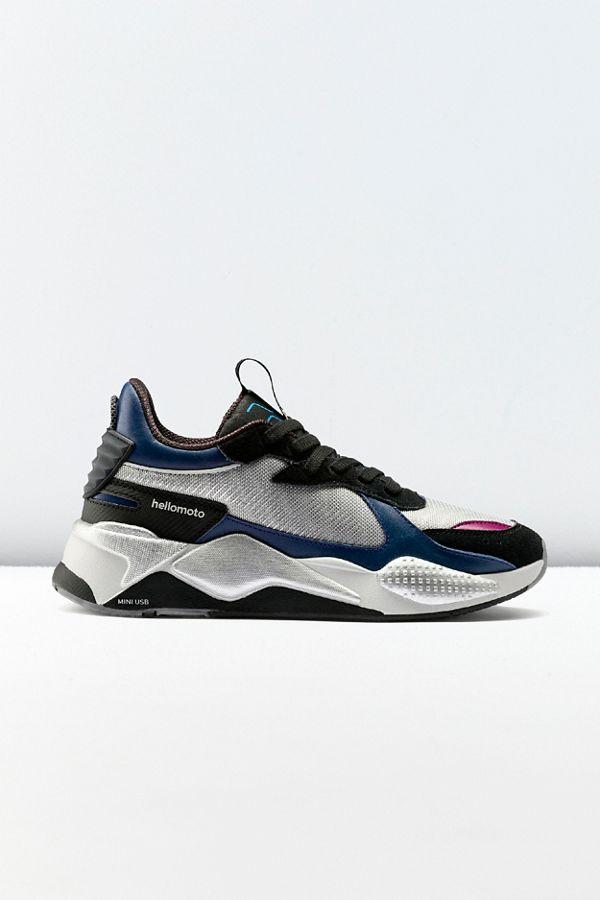 7a3a1c4ef0 Puma RS-X Tech Motorola Sneaker | Urban Outfitters