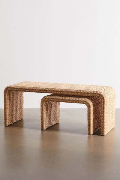Picture of: Marisol Coffee Table Urban Outfitters