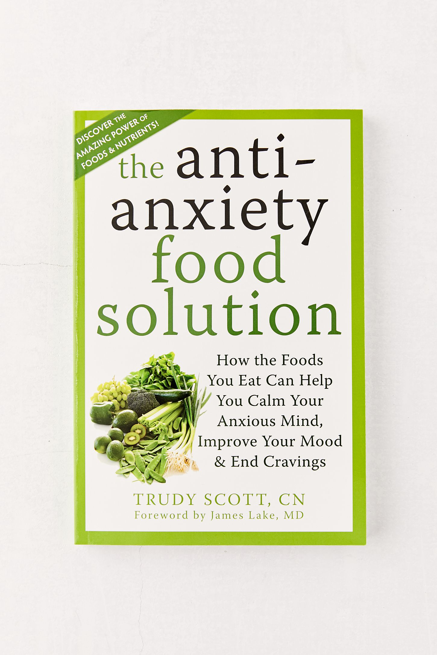 Image result for Food For Anxiety: The Anti-Anxiety Food Solution