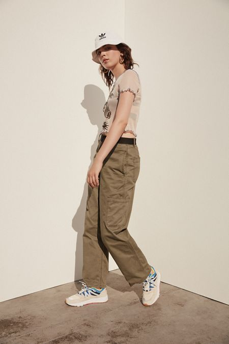 18bcd0a346 Wide-Leg Pants For Women | Urban Outfitters