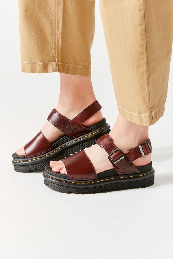 Martens Voss Sandals Charro Brando Sandals Womens Dr