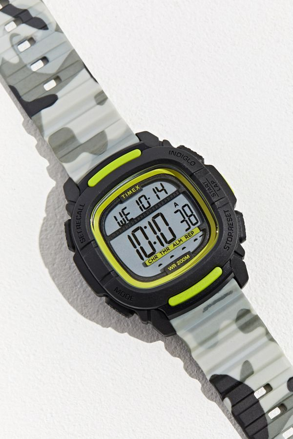 0901fd8ac715 Slide View  1  Timex Camo Boost Watch