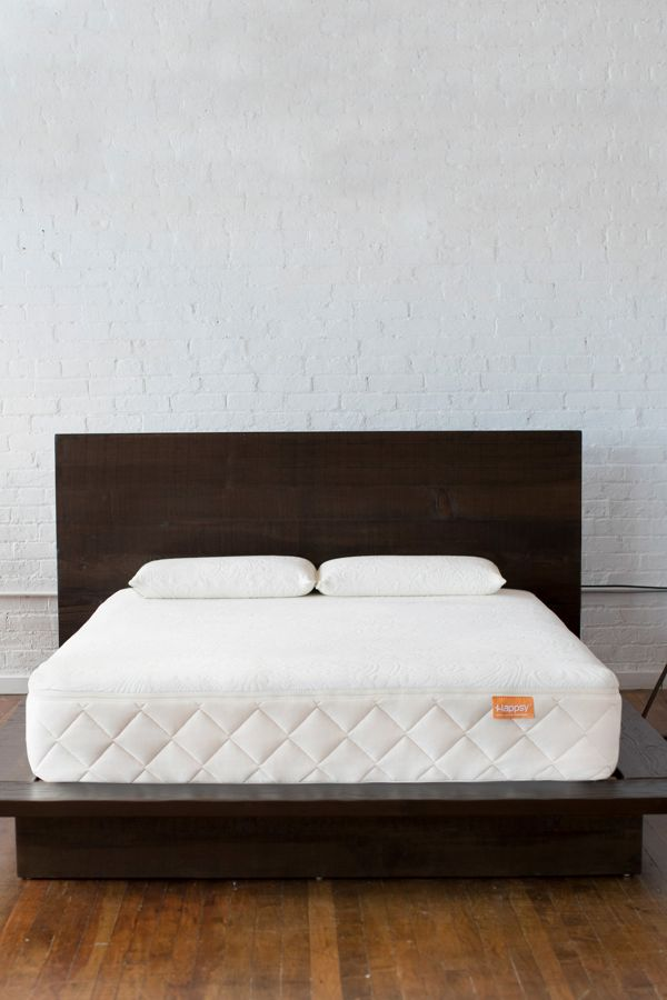 Slide View 1 Hsy Organic Latex Hybrid Mattress In A Box