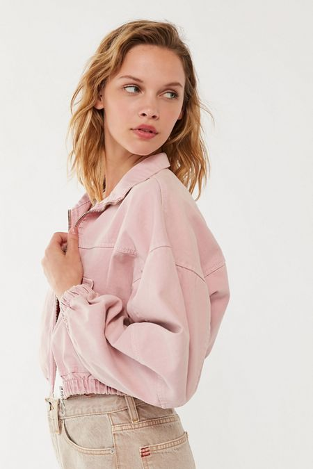 2be4d364 Women's Jackets + Coats: Casual, Going-Out, + More | Urban Outfitters