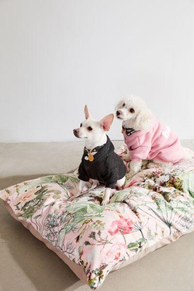 83 Oranges For Deny Botanic Pet Bed