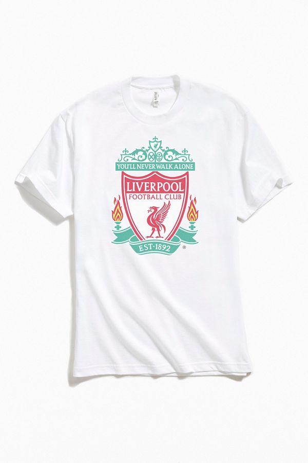 Liverpool FC Tee