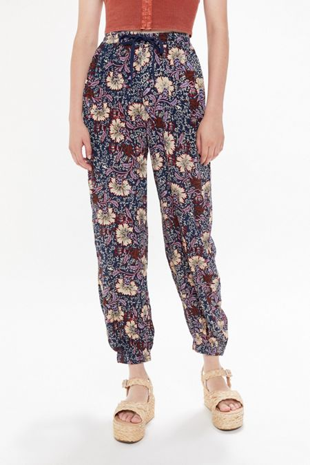 86aecf1ce2 Pants for Women | Urban Outfitters