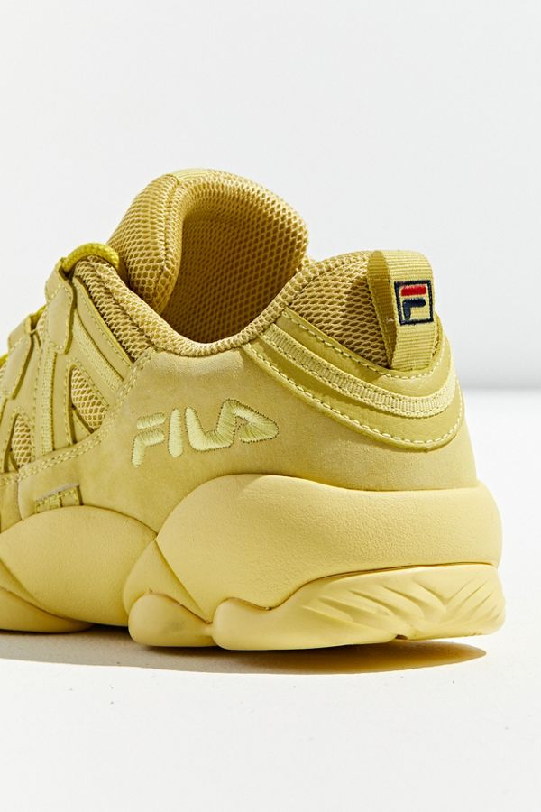 FILA Spaghetti Low Sneaker