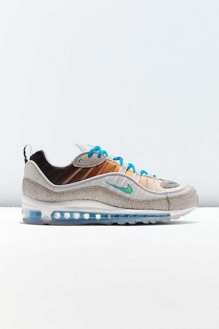 sports shoes 0e004 e417c Nike Air Max 98 Sneaker