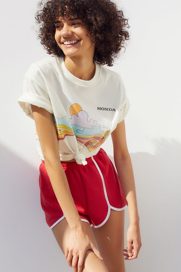 Honda Crew Neck Tee by Urban Outfitters