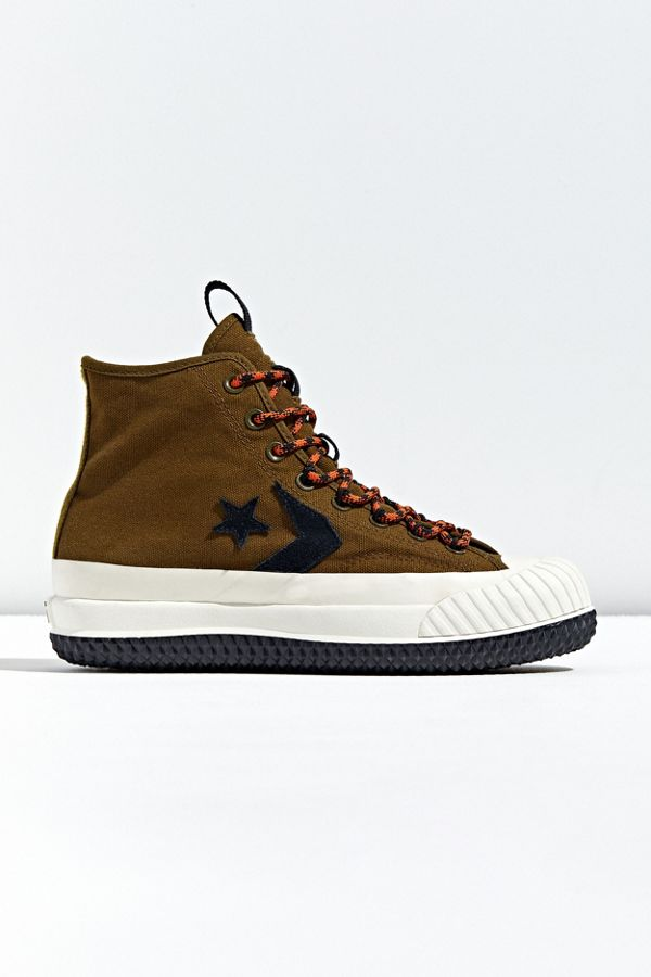 Converse MC Bosey Water Repellent High Top Sneaker