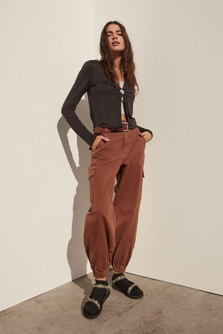2054f93a Women's Utility Pants, Skirts, + More | Urban Outfitters