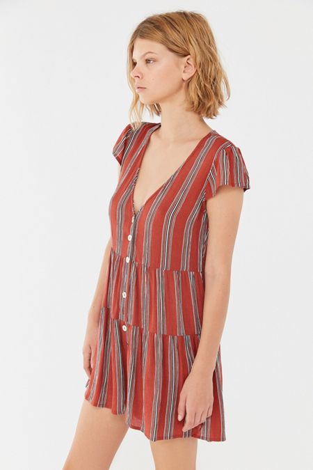 def7f9645 Rompers + Jumpsuits for Women | Urban Outfitters