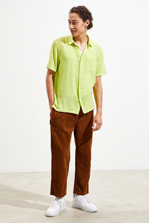 M/Sf/T Perfect World Corduroy Pant by M/Sf/T