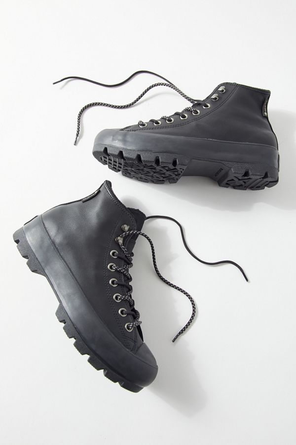 Converse Chuck Taylor All Star Winter GORE TEX Lugged Boot